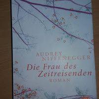 Buchvogel: Die Frau des Zeitreisenden von Audrey Niffenegger