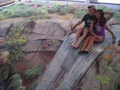 Pavement Art at its best by christina carrera