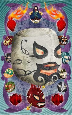 EL BENDITO by amota.deviantart.com on @deviantART