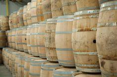 Barrel Atelier Wijnvat / regenton