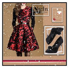 """""""SheIn #7/7"""" by s-o-polyvore ❤ liked on Polyvore"""