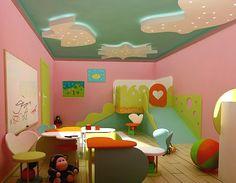 Практически съвети за декориране на детска стая