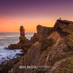 Costa Quebrada, Cantabria, Spain #landscape #longexposure #nature #cantabria #seascape #sunrise #Pro_IG #rafairusta #fbrafairusta