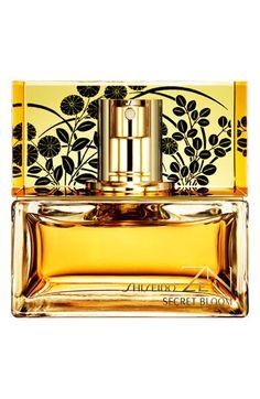 Shiseido Zen - Secret Bloom Eau de Parfum available at #Nordstrom