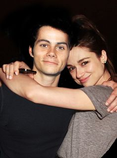 Find images and videos about teen wolf, dylan o'brien and stiles stilinski on We Heart It - the app to get lost in what you love. Teen Wolf Stiles, Teen Wolf Cast, Teen Wolf Mtv, Teen Wolf Boys, Teen Wolf Dylan, Dylan O'brien, Dylan O Brien Cute, Meninos Teen Wolf, Crystal Reed