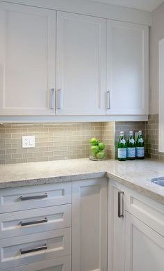 Corner Cabinetry - CLICK PIC for Lots of Kitchen Ideas. #cabinets #kitchenorganization