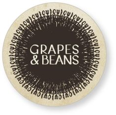 Grapes and Beans, located in Clayton, Georgia, is a cozy vegetarian hideaway in the North Georgia mountains.