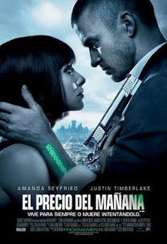 EL PRECIO DEL MAÑANA (Estados Unidos, 2011)