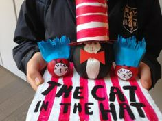 National Book Day Costumes - For a Potato // PaintSewGlueChew.com  #catinthehatcrafts #nationalbookday