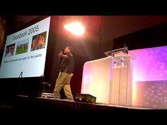 Ramon De Leon - Chicago, IL, Social Media Visionary and Public Speaker   about.me