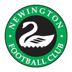 Newington Youth F. British Football, Youth Club, Football Team Logos, Northern Ireland, Lululemon Logo, Badges, Crests, Soccer, Google