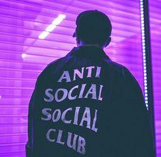 antisocial socialclub
