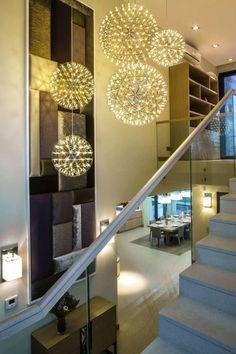 Lights- Modern Algarve Villa