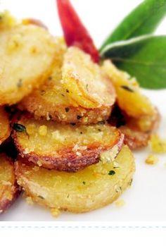 patate sablès
