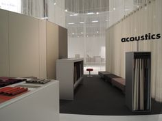 Vescom - Material Xperience 2014 - Holland