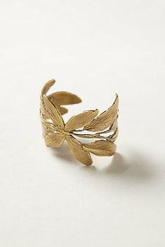 Garland Sage Cuff http://www.alkemiejewelry.com/collections/cuffs/products/sage-cuff