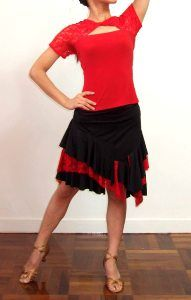 Aida Dancewear offers the best ballroom dance clothes and Latin dance costumes. We offer the best ballroom dancewear tailor unique styling and incredible value. We have a wide range of ballroom dance wear tailored to your stylish needs and size. We will make it tailored to fit you. http://www.aidadancewear.com/Product/CategoryName6/Ballroom%20Practicewear