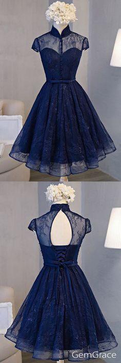 Navy blue special high neck party prom dress - http://sorihe.com/blusas02/2018/03/20/navy-blue-special-high-neck-party-prom-dress/ #blouses #tops #whiteblouse #blousesforwomen #ladiesblouse #blackblouse #silkblouse   #redblouse #blouseonline #chiffon #blouses #tops #white blouse #blousesforwomen #ladiesblouse #blackblouse #silkblouse #redblouse #blouseonline #chiffonblouse #whiteshirtwomens #sleevelessblouse #pinkblouse #satinblouse #sheerblouse #tieneckblouse #floralblouse…