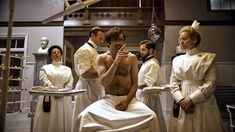 The Knick, s02e10 This Is All We Are