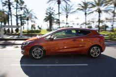 Kia pro cee'd 2013: precios para España