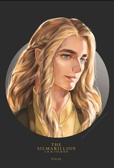 Finrod - The Silmarillion - Choistar