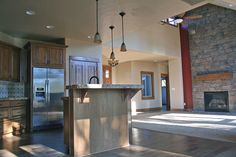 Plan 54205HU: Attractive Craftsman Home Plan