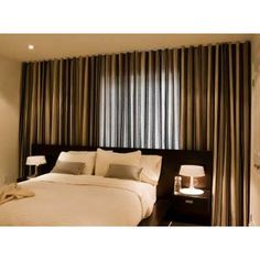 Wall Curtain Example Made To Measure Hotel Bedroom Decormind Interior Curtains Window Blinds Keith Covering Ideas
