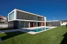 Gallery of SG House / Atelier d'Arquitectura J. A. Lopes da Costa - 9