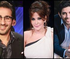 من كان له الفضل باكتشاف أكبر نجوم العالم العربي؟ حقائق ستعرفها لأول مرة! #صور #نجوم #art #Alqiyady #Celebrities #نجوم_العرب #اخبار_المشاهير