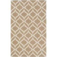Artistic Weavers Impression Addy Off White 4 ft. x 6 ft. Indoor Area Rug - AWIP2196-46 - The Home Depot