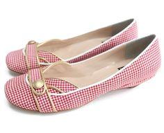 PICNIC - Louloux - Sapatos Colecionáveis