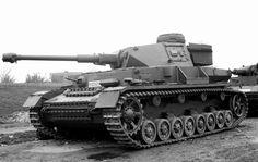 German Tanks of World War II: Panther