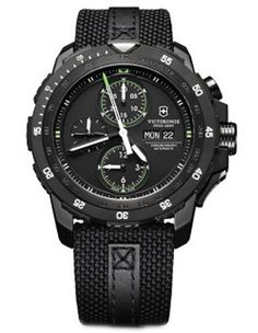 Victorinox Swiss Army Watch 241527 -- Check this awesome product by going to the link at the image. (This is an Amazon affiliate link)