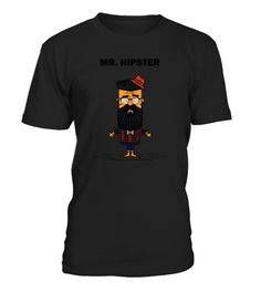 Mister Hipster Sportswear