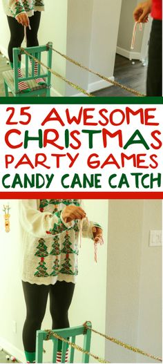 Christmas Party Ideas For Teens - Best Ideas Work Christmas Party Games The Grinch Family Christmas Party Games, Funny Christmas Decorations, Funny Christmas Games, Funny Christmas Outfits, Christmas Games For Adults, Funny Christmas Ornaments, Funny Christmas Sweaters, Christmas Humor, Christmas Fun