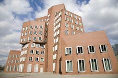 The New Zollhof, Düsseldorf