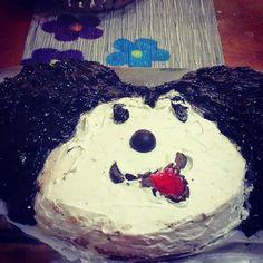 Arte culinaria che passione @ Passion for cooking: Michey's mouse cake