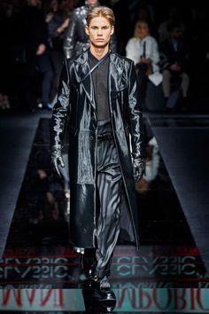Emporio Armani Fall 2020 Menswear Fashion Show - Vogue