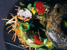 Hotel Schladming ᐁ Boutiquehotel ARX in Rohrmoos Restaurant Bar, Ethnic Recipes, Food, Gourmet, Essen, Meals, Yemek, Eten