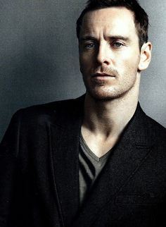 Fassbender , Michael (the one and only)