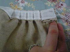 Use idea for no sew DIY bed skirt? no-sew sink skirt - pleated style Bathroom Sink Skirt, Bathroom Curtains, Bathroom Storage, Bathroom Organization, Utility Sink Skirt, Primitive Bathrooms, Pedestal Sink, Guest Suite, Pottery Barn