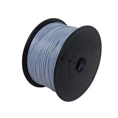 THG Gray 3D Printer Filament 1KG 362M PLA Material (1.75mm) Suitable for Makerbot Series Printers - http://discounted-3d-printer-store.co.uk/product/thg-gray-3d-printer-filament-1kg-362m-pla-material-1-75mm-suitable-for-makerbot-series-printers/