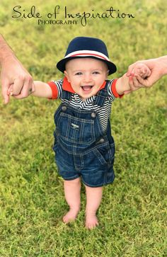6 month photos- baby boy- half birthday pictures