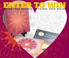 #mandala2016 Enter to win the full Manifesting package, value $124. Color a mandala! Voting extends to June 30.