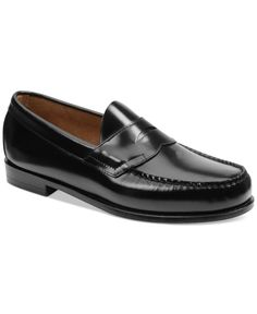 731e5dde660 Bass Casson Penny Loafers   Reviews - All Men s Shoes - Men - Macy s