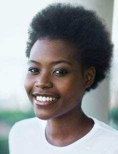 African American Natural Hair   natural hairstyles for black women