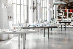 Premiera kolekcji Mix&Match w Concordia Design. Wystawę można oglądać do 31 marca. Zapraszamy!