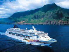 Hawaiin Cruise 2013
