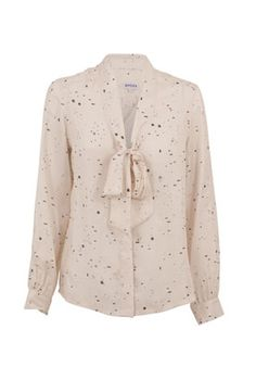 Loving this blouse and it's on sale!