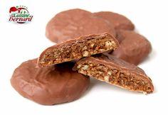 La Cuisine de Bernard: Les Elisenlebkuchen au Chocolat